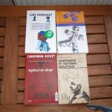 Ceridwen Dovey + C.Balaceanu-Stolnici -  Legaturi de sange + Anatomistii ...