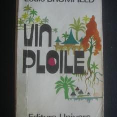 LOUIS BROMFIELD - VIN PLOILE