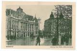 2862 - BUCURESTI, Piata Carol - old postcard - used - 1914