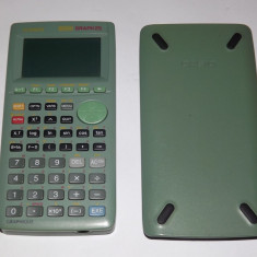 Calculator stiintific grafic CASIO Graph 25