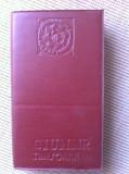 Agenda CIUMMR centrala industriala utilaj minier masini ridicat timisoara 1987