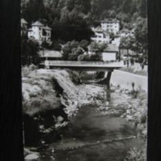 Carte postala - Olanesti / Valcea (anii 70)
