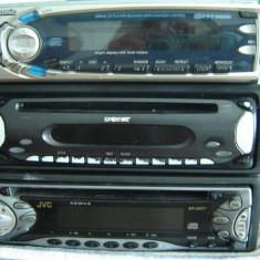 IEFTIN, 3 RADIO CD PLAYERE AUTO DE FIRMA - Pachete car audio auto