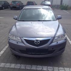 Dezmembrez mazda 6 2.0 di an 2004 - Dezmembrari Mazda