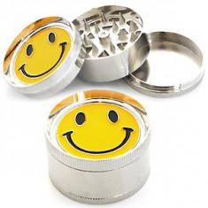 Grinder Smile