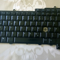Tastatura laptop originala Dell Inspiron