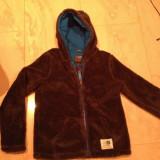 Geaca copii, jacheta, hanorac KARRIMOR 9-10 ani