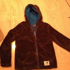 Geaca copii, jacheta, hanorac KARRIMOR 9-10 ani, Culoare: Negru, Unisex