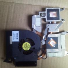 ventilator/heatsink HP Pavilion dv7-2114es 2000 3000 series 535438-001