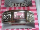 Set ceas cu bijuterii dama- NY  LONDON - Lize Collection -4 piese (cod:831), Energie