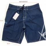 Pantaloni scurti bermude QUIKSILVER stare foarte buna (S) cod-259032 - Bermude barbati Quiksilver, Marime: S