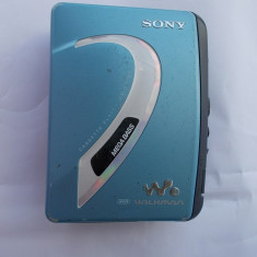 CASETOFON WALKMAN SONY MEGA BASS MODEL WM- EX194