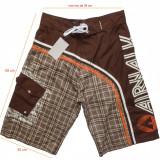 Pantaloni scurti bermude AIR WALK originale, ca noi (XS) cod-260165 - Bermude barbati