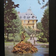 Carte postala - Calimanesti / Valcea (anii 80), Necirculata, Fotografie