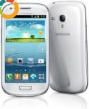 Vand Samsung I8200 Galaxy S3 MINI, 8GB, Alb, Neblocat