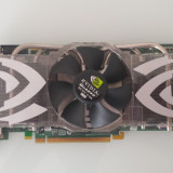 Placi video nVidia Quatro FX 4500 , 512 Mb , 256 bits , functioneaza perfect .