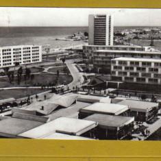 MAMAIA 1970 - Carte Postala Dobrogea dupa 1918, Circulata, Fotografie