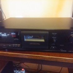 STEREO CASSETTE DECK SONY TC-K315 - Deck audio