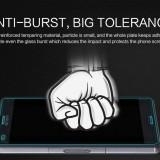 Folie Sticla Temperata Sony Xperia Z3 Plus Z4