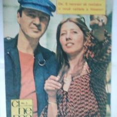 REVISTA CINEMA { NUMARUL 2 ANUL 1983 }