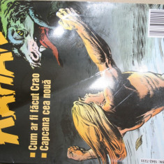 Vand revista de banda desenata RAHAN.prima ed romaneasca - Reviste benzi desenate art