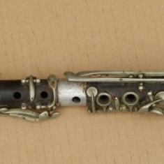 Clarinet vechi sasesc