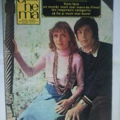 REVISTA CINEMA { NUMARUL 5 ANUL 1978 }