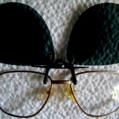 Protectii solare polarizate ataşabile peste ... orice ochelari de vedere