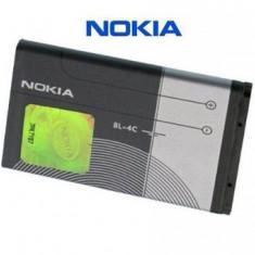 Acumulator Baterie NOKIA BL-4C Original nokia 6100, x2 c2-05 nokia 7200, Li-ion