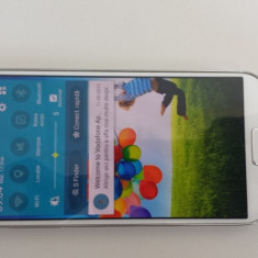 Samsung galaxy S4 - Telefon mobil Samsung Galaxy S4, Alb, Neblocat
