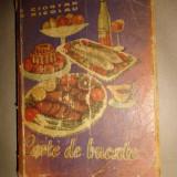 Carte de bucate 924 retete - E.Ciortan, Xenia Nicolau