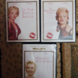 Marilyn monroe 3 filme - Film Colectie, DVD, Engleza