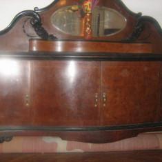 Mobila veche, Sufragerii si mobilier salon, 1900 - 1949