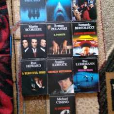 Lot 10 Mari Regizori - Film+Carte, DVD, Engleza