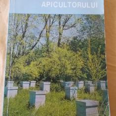 MANUALUL APICULTORULUI - V.HARNAJ, STARE FOARTE BUNA .