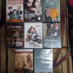 8 filme romanesti - Film Colectie, DVD, Romana