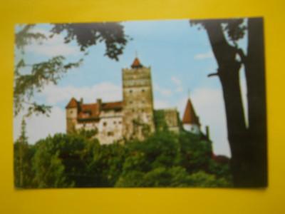 HOPCT  15556  CETATEA    BRAN -  -JUDETUL  BRASOV   -  [CIRCULATA] foto
