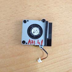 Ventilator Asus EEEpc 1101 HA A71.41 - Cabluri si conectori laptop