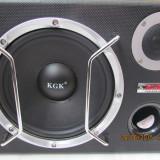 Subwoofer cu amplificator inclus Calitate Premium!!!