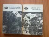 n3 Octavia Goga - Ne cheama pamantul / Cantece fara tara (2 Vol.)