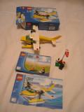Lego City - 3178 - Hidroavion