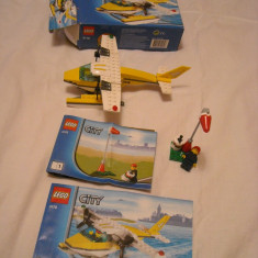 Lego City - 3178 - Hidroavion