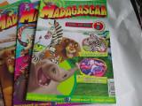 LOT REVISTE MADAGASCAR