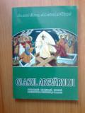 d6 Glasul adevarului - publicatie religioasa editata de Episcopia Buzaului si vr