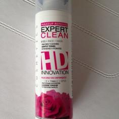 Lotiune Demachianta, Expert Clean by INGRID Cosmetics, Demachiant 200 ml