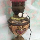 Rudolf Ditmar Lamp Austria