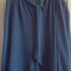 Bluza dama, Marime: 40, Culoare: Negru, Maneca lunga