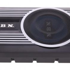Subwoofer COMPACT cu amplificator inclus - Subwoofer auto, peste 200W