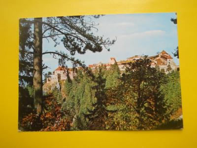 HOPCT  15511  RISNOV   / JUDETUL  BRASOV       -  [CIRCULATA] foto
