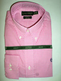 Camasa originala Ralph Lauren - barbati L,XL -100% AUTENTIC, Maneca lunga, Ralph Lauren